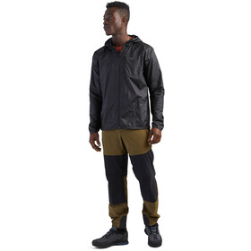 Outdoor Research Helium Wind Hoodie Men, black